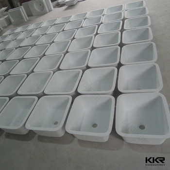 Kingkonree Kitchen Sink Water Tank