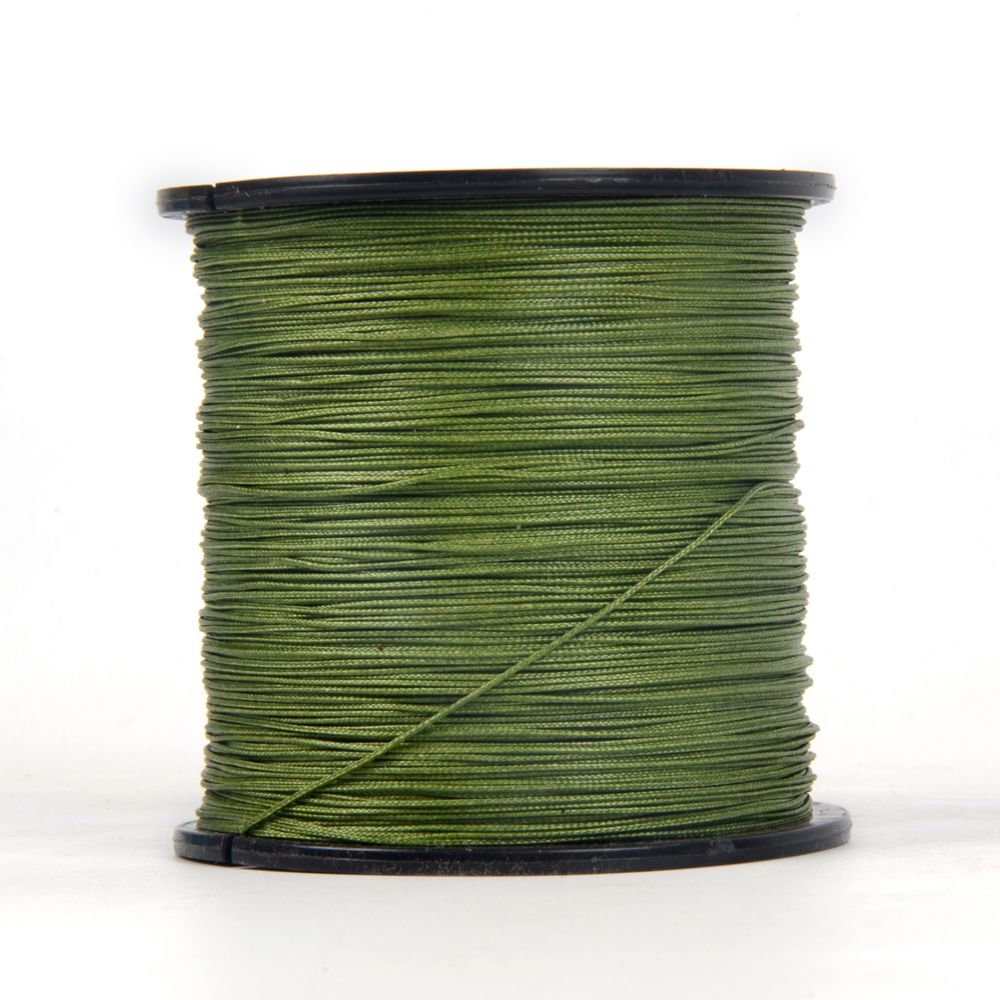 YUDELI 300m 8 stand Braided Fishing Line Japan Multifilamen Fishing Line 10LB 20LB 30LB 40LB 50LB 60LB 70LB Army Green