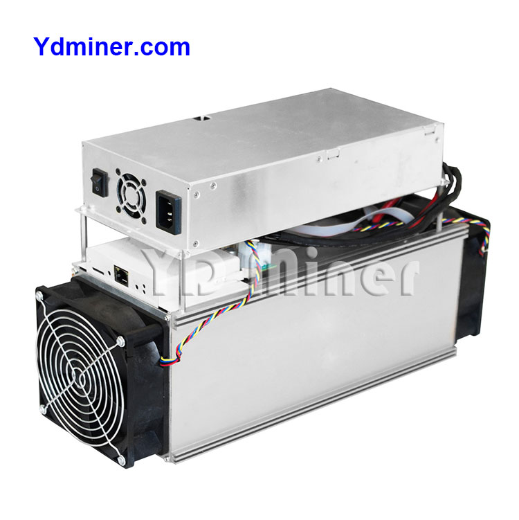 Innosilicon T2 Turbo 24Th/s Miner ASIC DCR mining machine With PSU Innosilicon T2T Turbo
