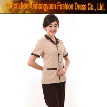 Custom massage uniform buy massage uniform custom spa for Spa uniform alibaba