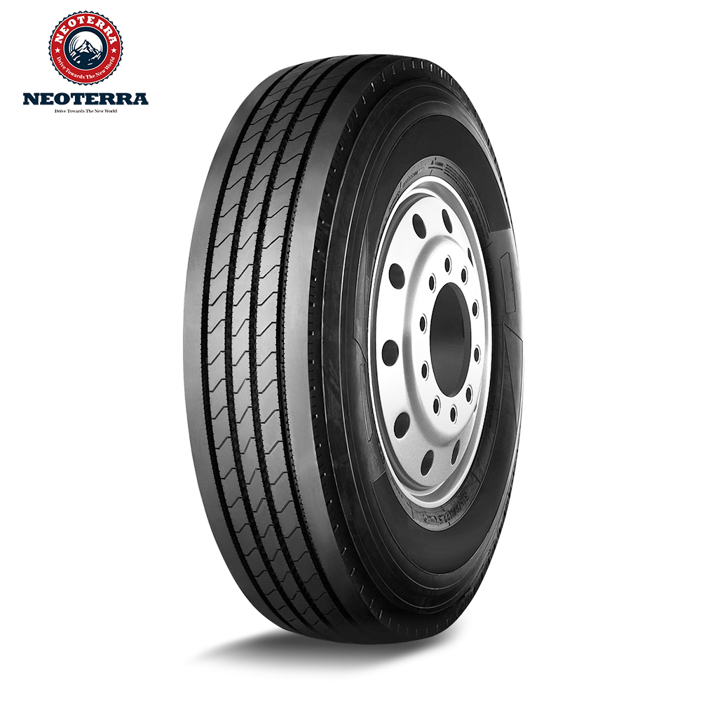 NEOTERRA brand radial truck <strong>tyre</strong> 11R22.5 <strong>tyres</strong> for trucks