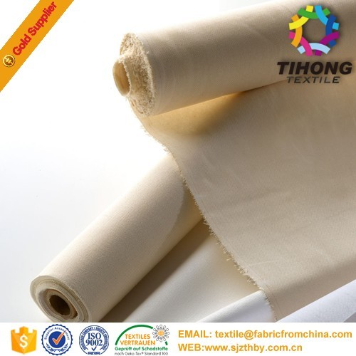 8oz cotton drop cloth canvas for making sofa cover from china