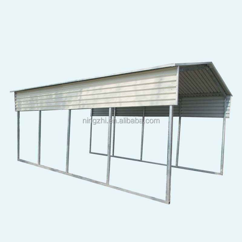 Venta al por mayor cobertizos metalicos para autos compre for Cobertizos metalicos