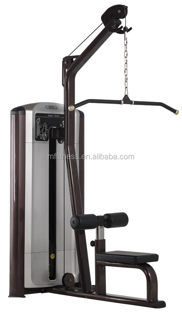 T-Pull Down bodybuilding equipment sports equipment crossfit equipment
