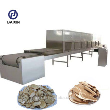 Hot Sale yellow croaker drying machine woods microwave wood machine/dryer gold supplier