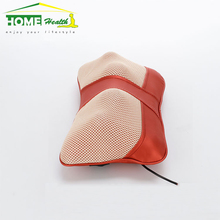 Wholesale China guee neck shiatsu massage pillow