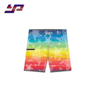 Private Label Design Your Own Custom Quick Dry Beach Wear Men Sexy Board Shorts