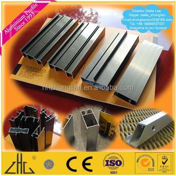 Wow Kitchen Cabinet Handle Oem H Aluminium Profile Curtain Rail