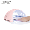 116 nail shops buy our 48w Sun6 sunlight nails gel polisher dryer