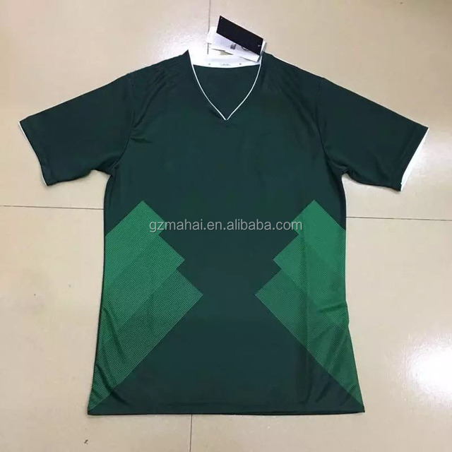 China soccer thailand jersey. products below. wholesale 2018 world cup  soccer jersey thailand quality football gear camisetas de futol 8d2547e2b