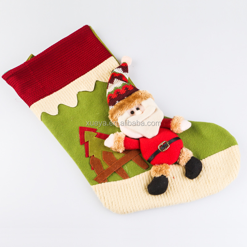 standing christmas stocking holder wholesale stand christmas suppliers alibaba - Free Standing Christmas Decorations