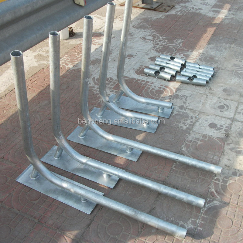 Fall Protection Portable Roof Guardrail