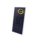 polycrystalline silicon solar cells 150 wp with high efficiency silicon cells