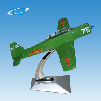 Salangane Pt-6 1/55 24cm Scale Plane Military Model - Buy Scale