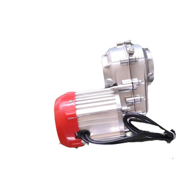 48v800w electric DC grass trimmer motor