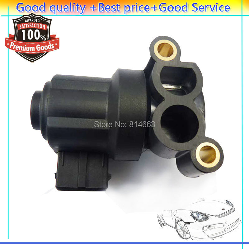 Idle Air Control Valve For Hyundai Sonata Tiburon Kia: Idle Air Control Valve IAC 35150 33010 For Hyundai Santa