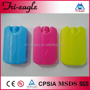 PE Ice Pack Reusable Fresh Coolers /portable ice cooler/ice box malaysia