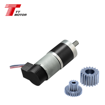 12v 24v DC Gear Motor with high torque GMP36-3530 made in china