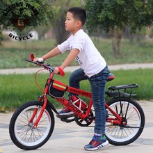 Student bicycle 18inch 20inch 22inch classical single speed for 6 till 13 years old school child