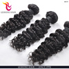 Free Chemical Treated Online Shopping Human Wholesale Short Curly Brazilian Hair Extensions