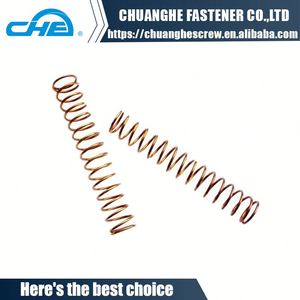 China Lock Shape Spring, China Lock Shape Spring Manufacturers and
