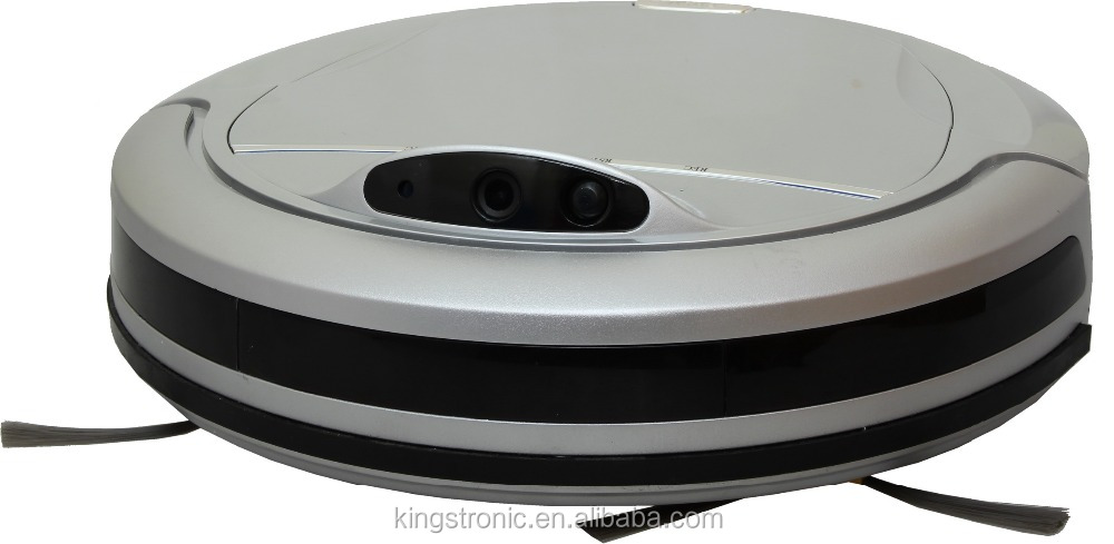 robot aspirateur etage