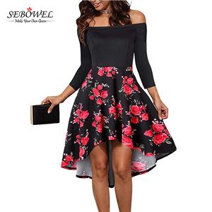 High Low Dress 4206b0ff87d0