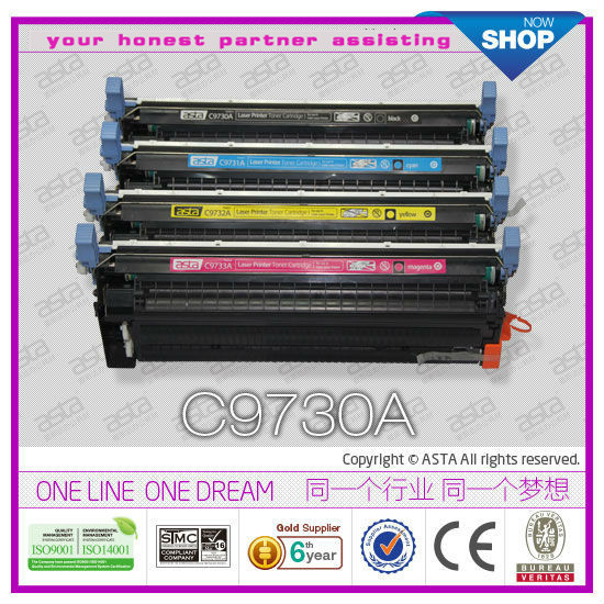 For HP 5500/5550 toner C9731A