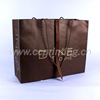 Decorative cute paper bags with window for gift