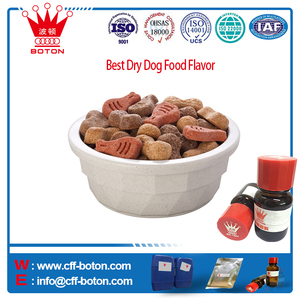 Best Dry Dog Food Flavor