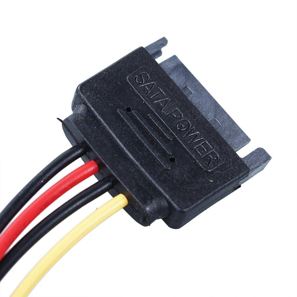 Cheap Hp Computer Plug Find Deals On Line At Notebook Universal Power Adapter 96 Watt Get Quotations A Szcxtop D 4 Pin Into Sata Makes The
