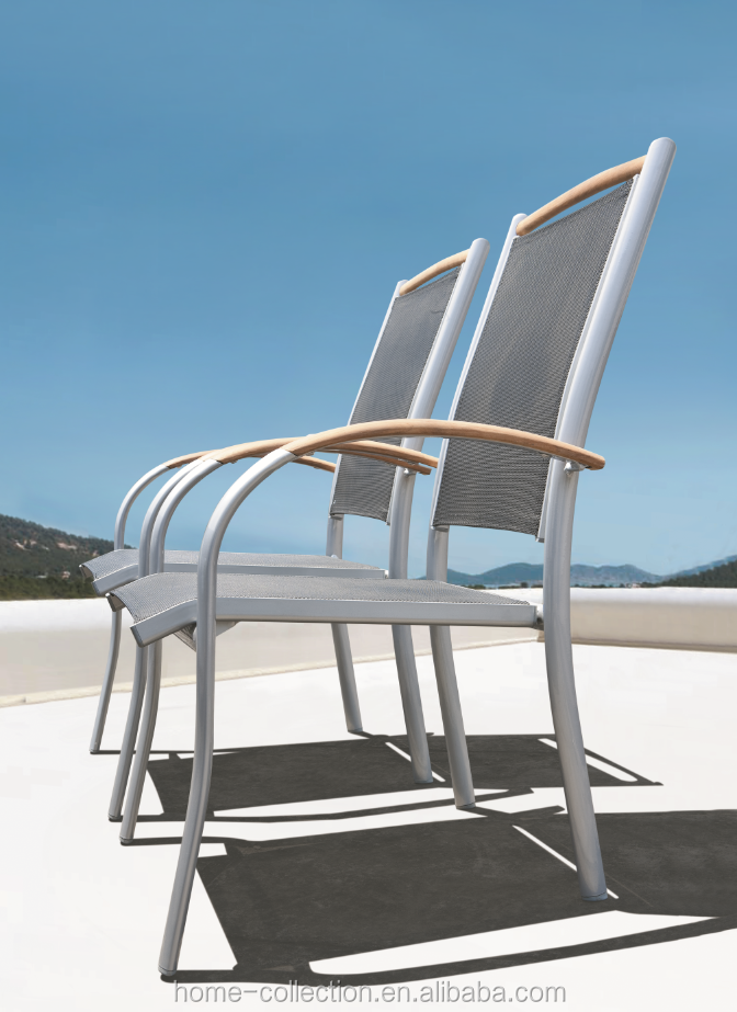 Wholesale Outdoor Patio Furniture Sling Comfortable Restaurant Chair   Buy Wholesale  Chair,Comfortable Chair,Restaurant Chair Product On Alibaba.com