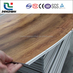 attractive and reasonable price of 2.5mm thickness 18 by 18 inch vinyl flooring