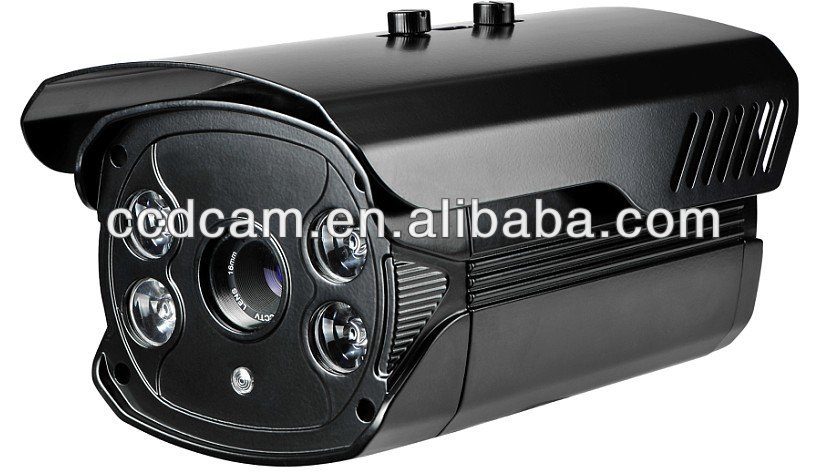 SONY 600tvl ,low LUX cctv 80M IR Waterproof outdoor infrared surveillance systems