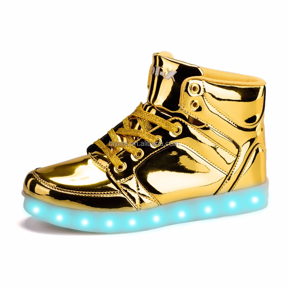 quality design b83ec cec0c Led Kids Yeezy Light Shoes Light Dance Show Shoes For Children - Buy Shoes  With Lights For Kids,Led Light Up Dance Shoes,Shoes For Strip Dance Product  ...