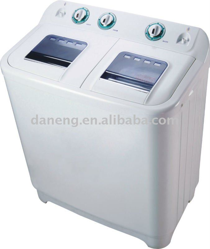 Superb Washing Machine With Dryer Part - 5: Twin Tube Washing Machine,Wash Capacity 8.5kg - Buy Twin Tube Washing  Machine,Wash Machine,Washing Machine Product On Alibaba.com