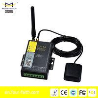 F7414 truck gps module wireless 3g modem rs232 rs485 gsm gprs wcdma J