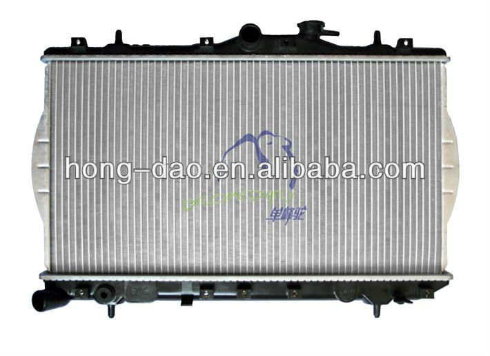 China Supplier Auto Spare Parts Radiator Pa66 Gf30 For Accent'98 ...