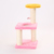 wholesale Cat Jumping Toy Sisal Scratching Climbing Tower Cat Tree