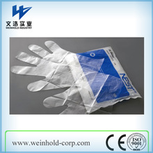 disposable PE gloves, HDPE, LDPE