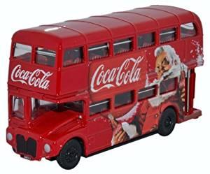 Rhd Blackpool Transport Aec Routemaster Ready-made Oxford Model Car