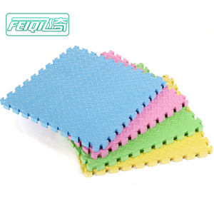 Waterproof baby play mat folding game play mat for kids