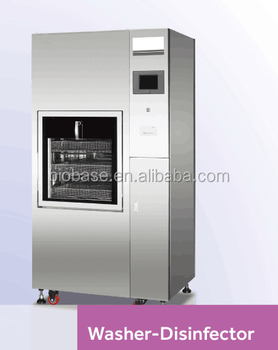 Laboratory Automatic Glassware Washer/washer Disinfector