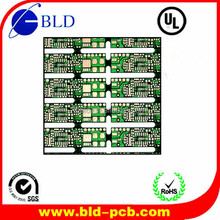 2015 Immersion Gold Cell Phone Rigid PCB In China