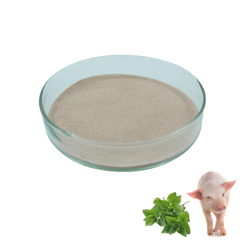 China hot sale livestock oregano oil <strong>producer</strong>