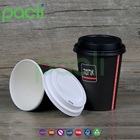 China manufacturer disposable hot double wall coffee in cup