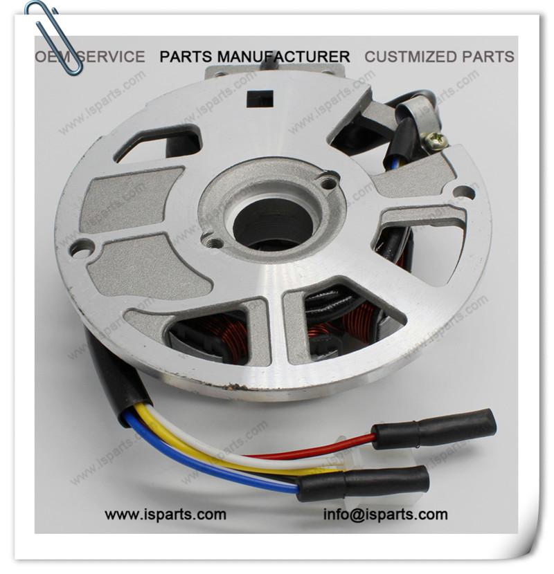Atv Parts & Accessories 125cc Auto Engine Motor Electric Start Atv Quad Go Kart 70cc 110cc Atomik Kit Sale Overall Discount 50-70% Atv,rv,boat & Other Vehicle