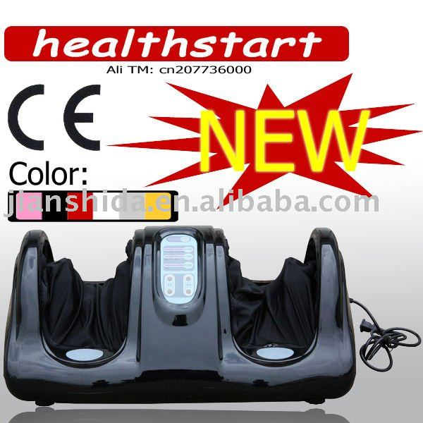 Best-selling Foot Massager & Leg Exerciser (40W)
