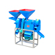 hot sale rice and corn milling and polishing machine complete set
