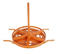 1500mm Diameter Hydraulic Cable Drum Stand